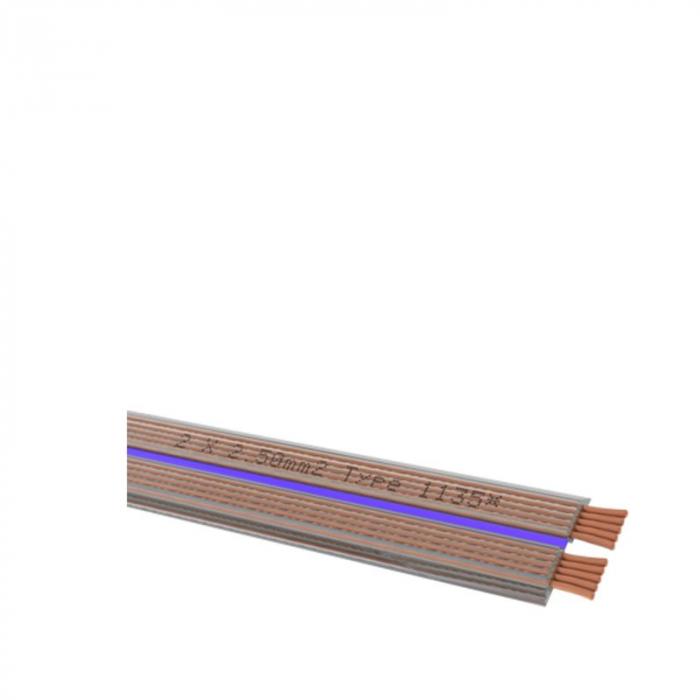 Cablu de boxe plat Oehlbach 1135 [0]