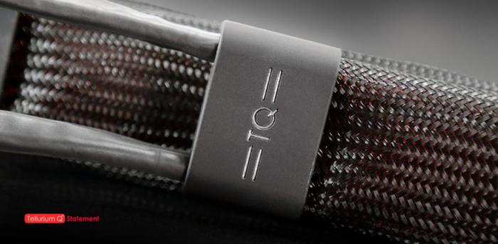 Cablu de Boxe Tellurium Q Statement [2]