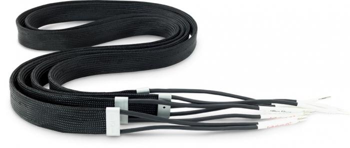 Cablu de Boxe Tellurium Q Ultra Silver 0