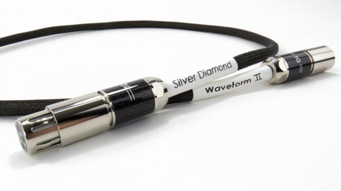 Cablu Digital AES/EBU Tellurium Q Silver Diamond 3