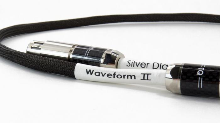 Cablu Digital AES/EBU Tellurium Q Silver Diamond 2