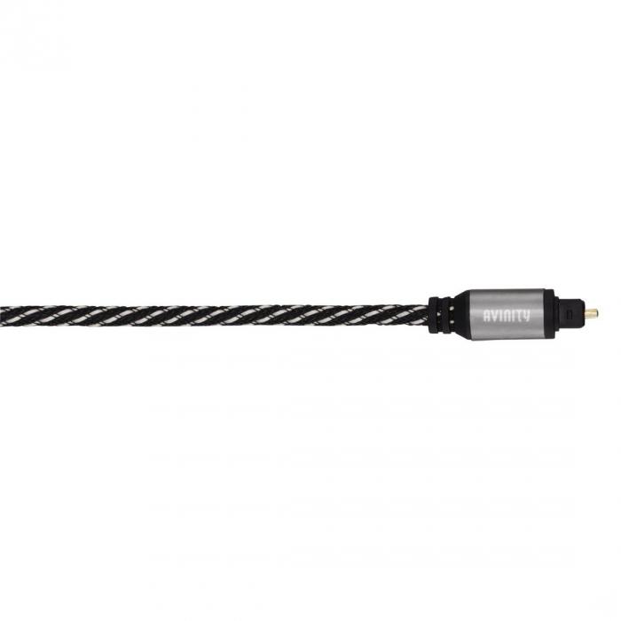 Cablu digital optic Avinity ODT tata (Toslink) [0]
