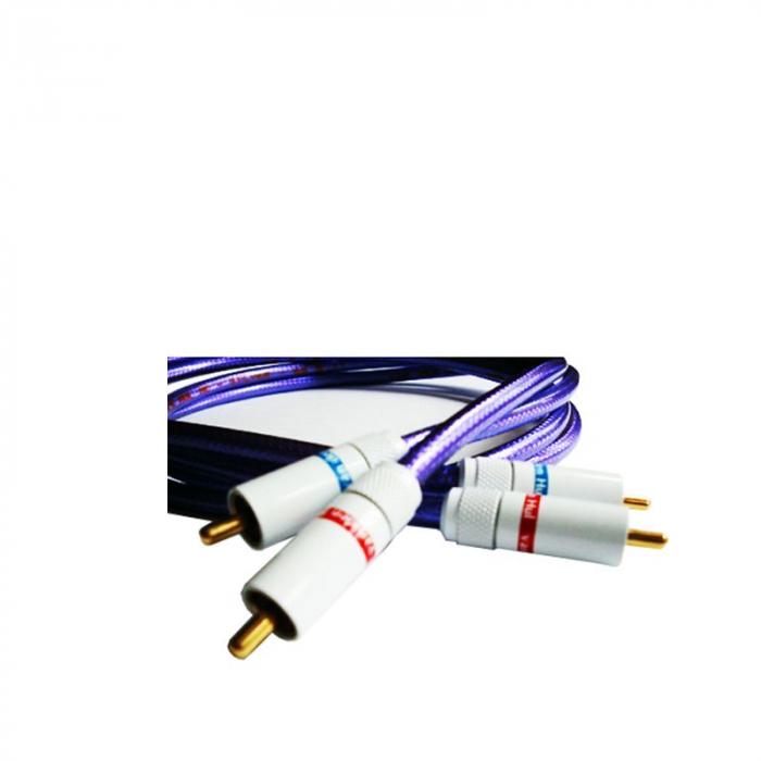 Cablu Digital RCA Van den Hul MC - SILVER IT 65 G 0