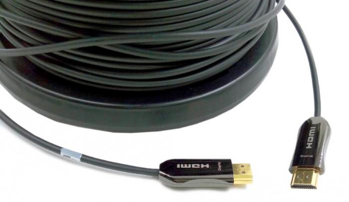 Cablu HDMI 2.0B LWL Eagle Deluxe 0