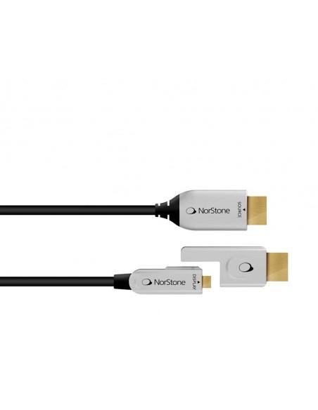 Cablu HDMI-Optic Norstone Jura 0