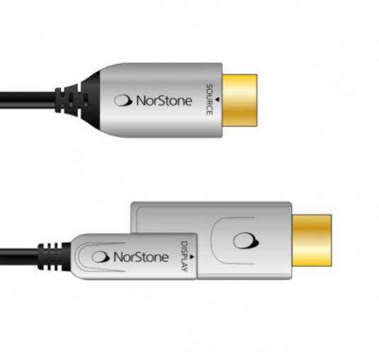 Cablu HDMI-Optic Norstone Jura 1