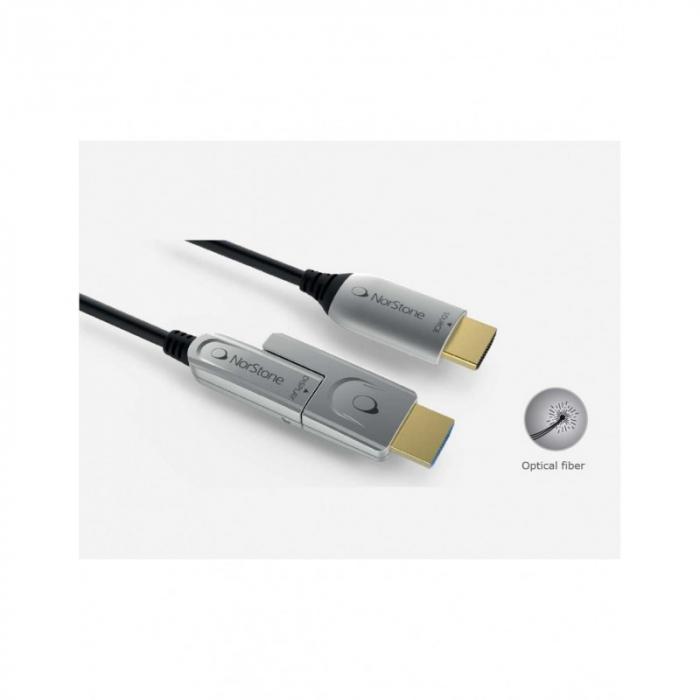 Cablu HDMI-Optic Norstone Jura 2