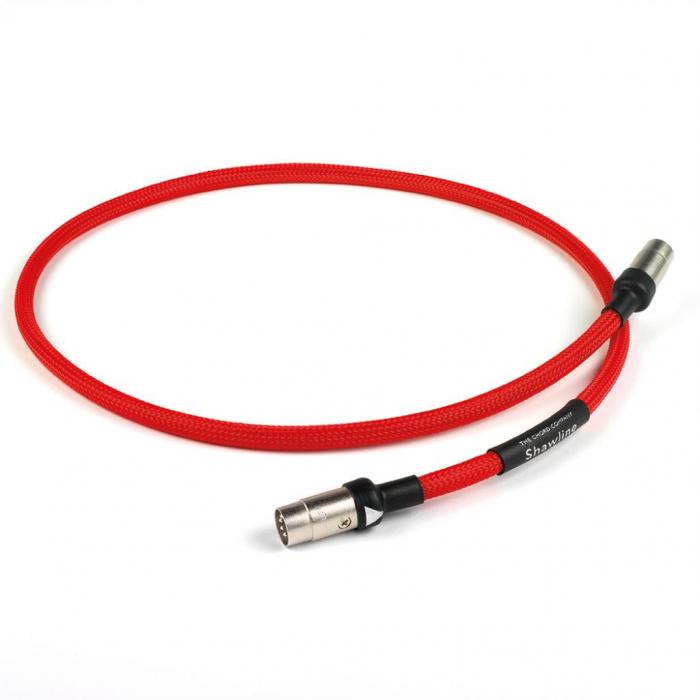 Cablu Interconect DIN Chord Shawline 0