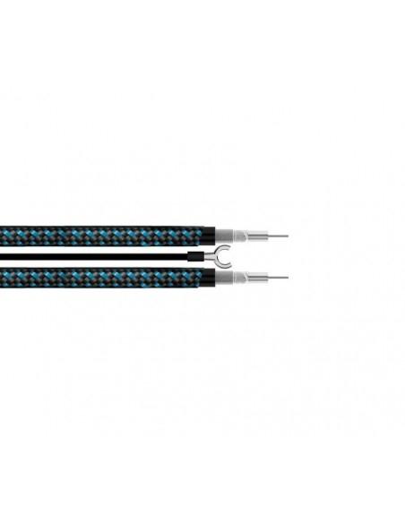 Cablu interconect RCA Norstone Skye +Ground [1]