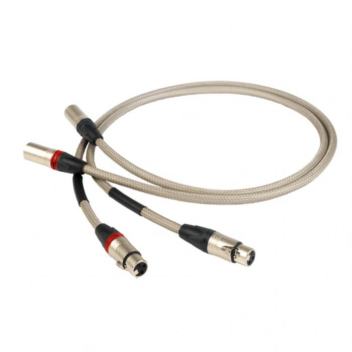 Cablu Interconect XLR Chord Epic [0]