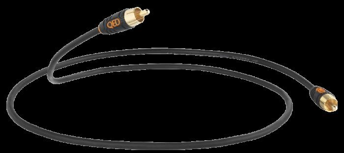 Cablu QED Profile Subwoofer 0