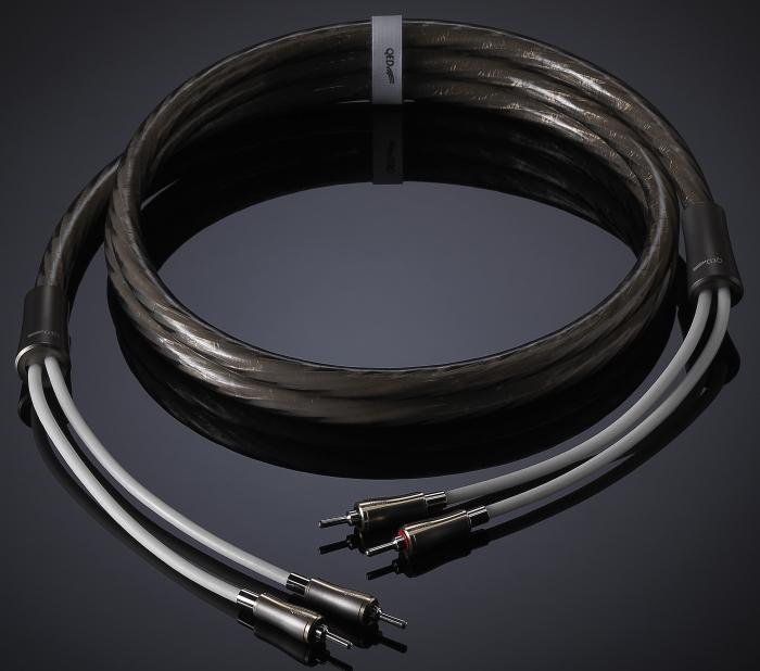 Cablu QED Supremus 0