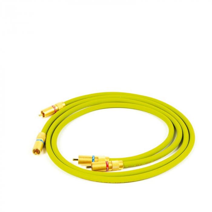 Cablu RCA Van den Hul The Wave 0