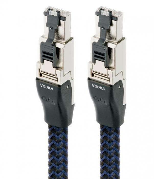 Cablu retea AudioQuest RJ45 CAT.7 Vodka 0