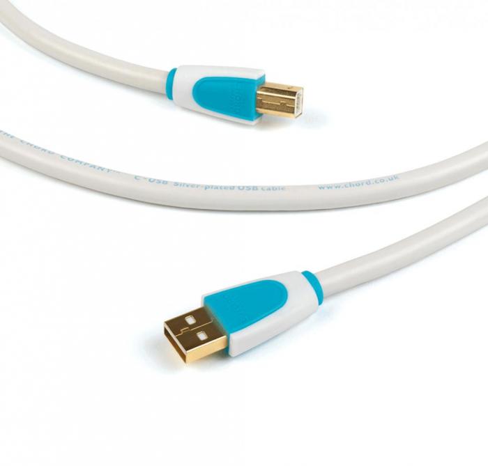 Cablu USB A-B Chord C-USB 2