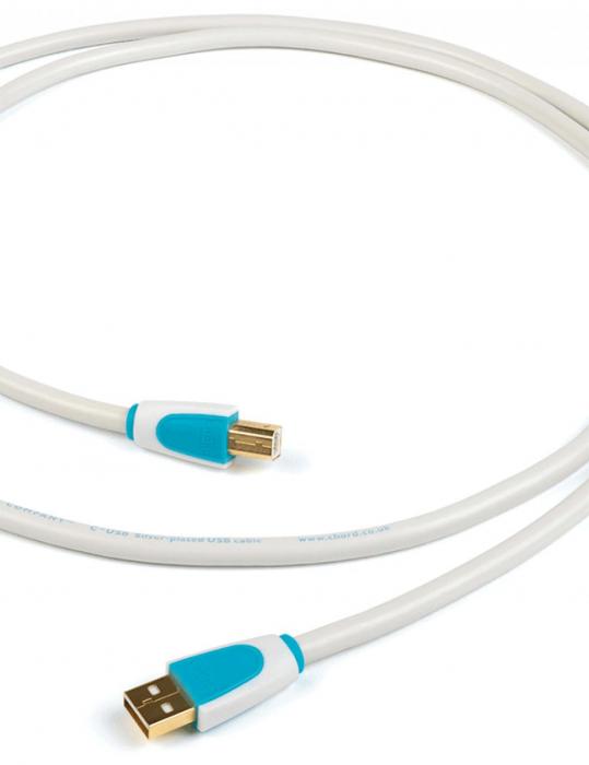 Cablu USB A-B Chord C-USB 1