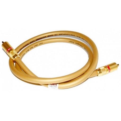 Cablu Van den Hul The MC - Digi-coupler 75 Ohm [0]