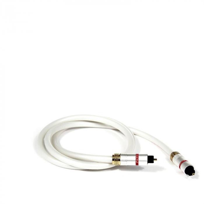 Cablu Van den Hul The OPTOCOUPLER Mk II Optic Cable [0]