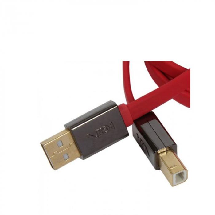 Cablu Van den Hul The VDH USB Ultimate [0]