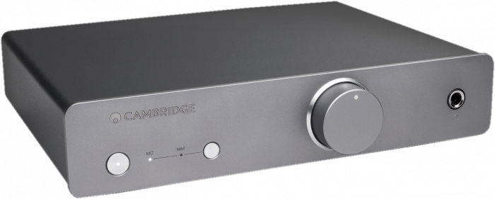 Preamplificator Phono Cambridge Audio Duo [0]