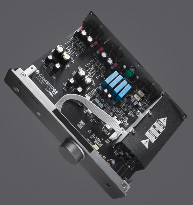 Preamplificator Phono Cambridge Audio Duo [3]