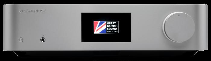 Streamer Cambridge Audio Edge NQ 0