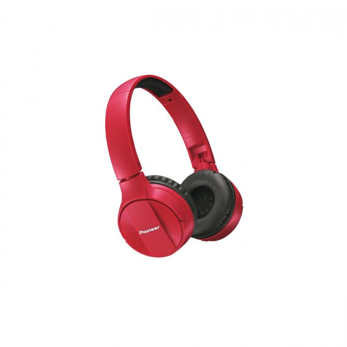 Casti audio bluetooth Pioneer SE-MJ553BT 0