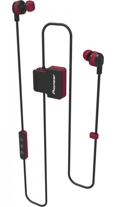 Casti audio in-ear ClipWear Active Pioneer SE-CL5BT 0