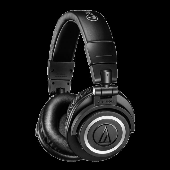 Casti Audio-Technica ATH-M50xBT 0