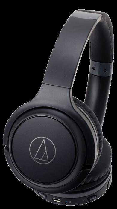 Casti Audio-Technica ATH-S200BT 0