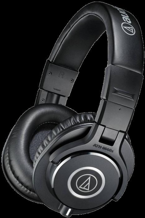 Casti DJ Audio-Technica ATH-M40X [0]