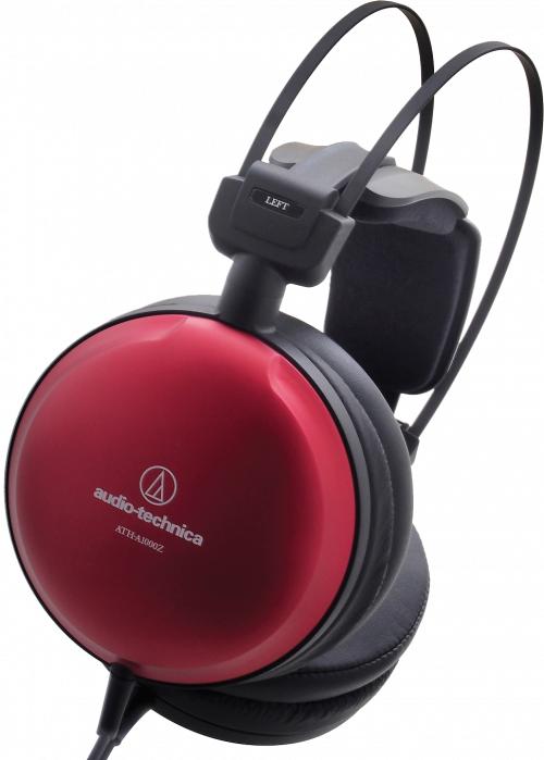Casti Hi-Fi Audio-Technica  ATH-A1000Z 0
