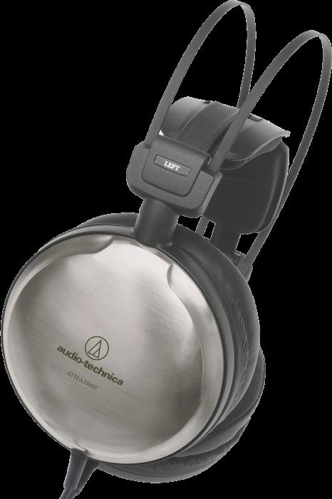 Casti Hi-Fi Audio-Technica ATH-A2000Z 0