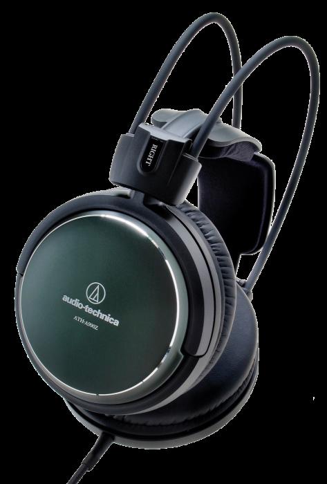 Casti Hi-Fi Audio-Technica ATH-A990Z 0