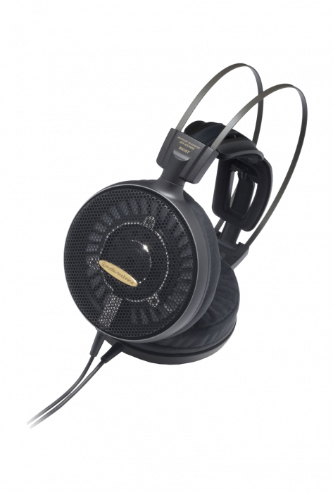 Casti Hi-Fi Audio-Technica ATH-AD2000X 0