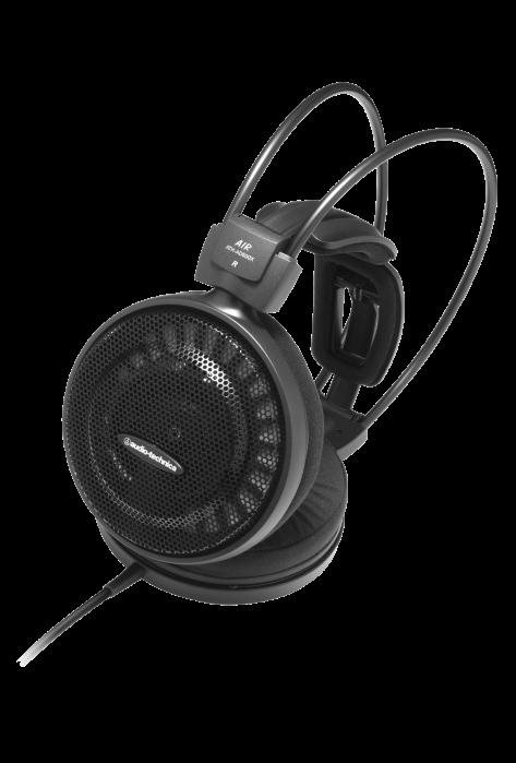 Casti Hi-Fi Audio-Technica ATH-AD500X [0]