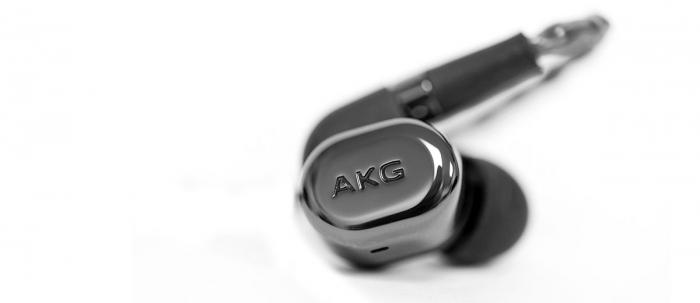 Casti In Ear AKG N5005 3