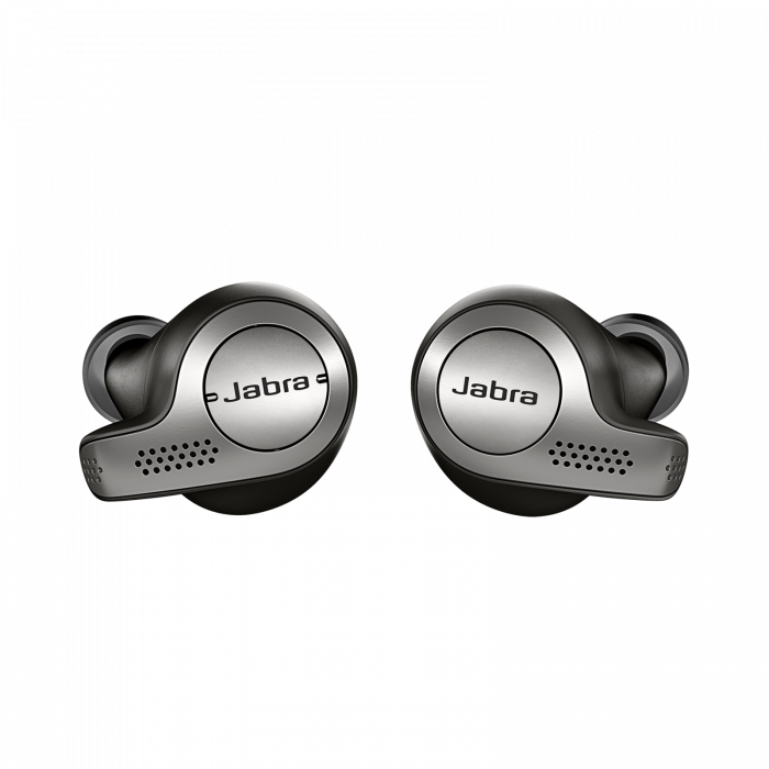 Casti In-Ear bluetooth Jabra Elite65t 0
