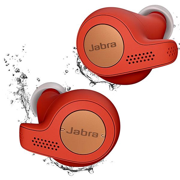 Casti In-Ear bluetooth Jabra Elite65t Active 2
