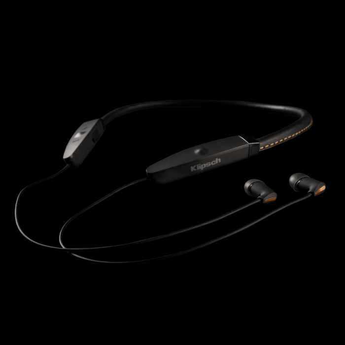 Casti In-Ear Klipsch R5 Neckband 3