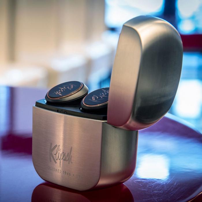 Casti In-Ear Klipsch T5 True Wireless [2]