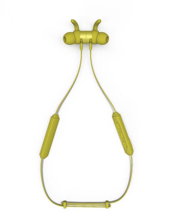 Casti In Ear Bluetooth Kygo c 0