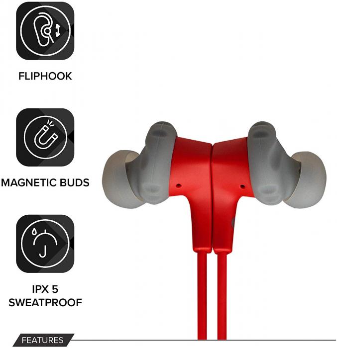 Casti In Ear wireless sport JBL Endurance RUN BT 1
