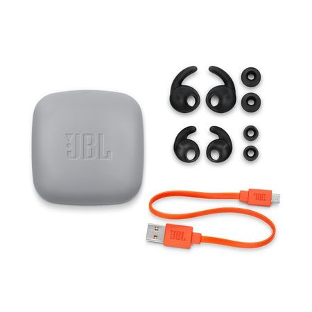 Casti In Ear wireless sport JBL Reflect Contour 2 3