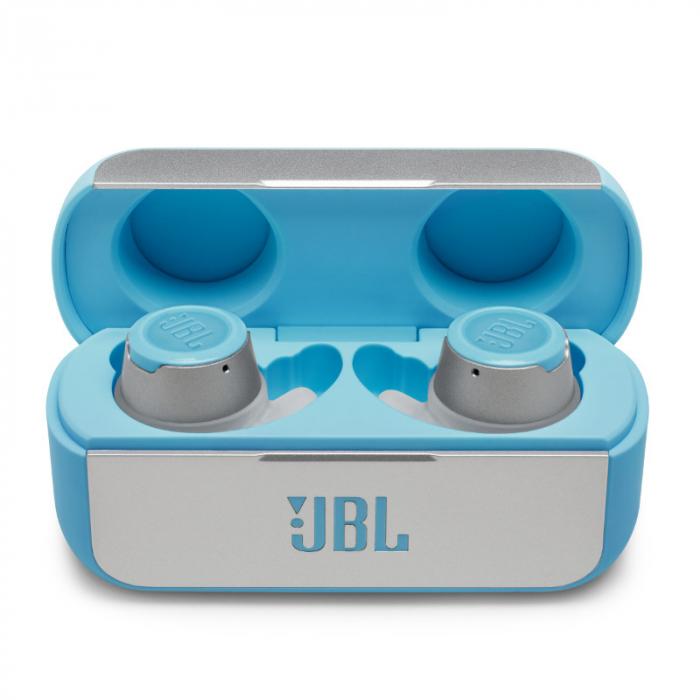 Casti In Ear wireless sport JBL Reflect Flow 0