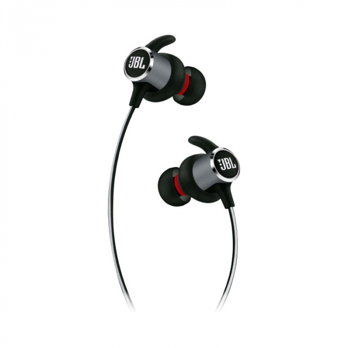 Casti In Ear wireless sport JBL Reflect Mini BT 2 0