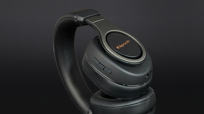Casti bluetooth Klipsch Referece Over-Ear 4
