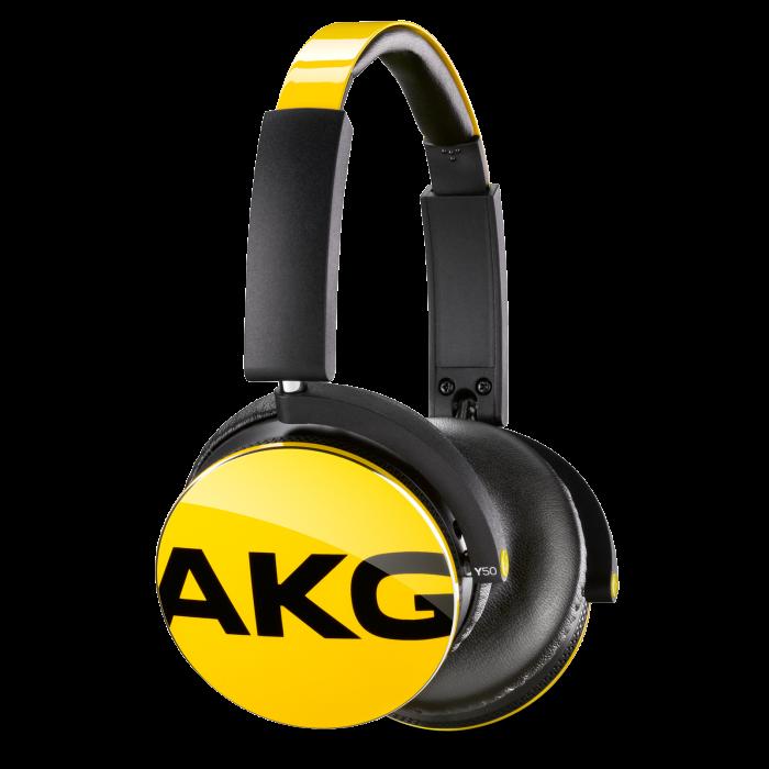 Casti On Ear AKG Y50 [6]