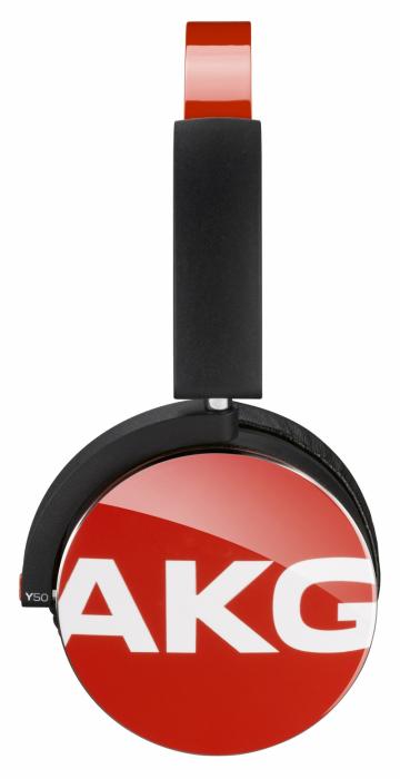 Casti On Ear AKG Y50 0