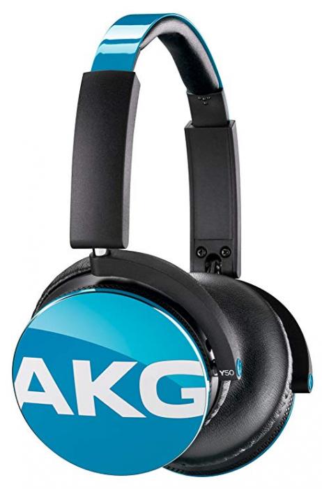 Casti On Ear AKG Y50 [0]